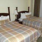 twn bedroom suite