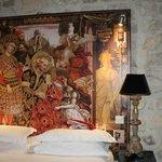 La decoración de Cristian Lacroix: buen gusto y creatividad