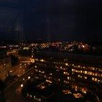 Movenpick hotel geneva