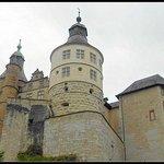 Musée du Château des Ducs de Wurtemberg
