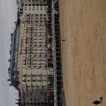Hotel et concha