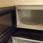 Microwave clean