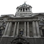 Old Bailey itself