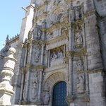 Basilica fragment
