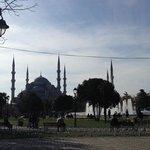 Istambul в ноябре!