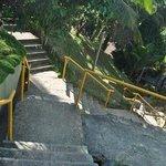 Muitas Escadas