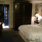 Comfy room, 2007 - 2013