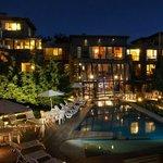 빌리지 들라스 팜파스 아파트 호텔 부티크