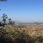 Hiking at Skyline Wilderness Park