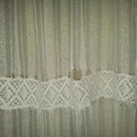 room 634 net curtain