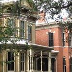Savannah, near Forsyth Park