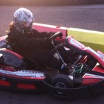 Hire kart indiction for kids