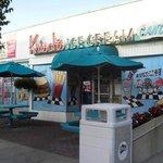 Krisch's Restaurant & Ice Cream Parlour