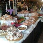 Photo of Le Quattro Nazioni Caffetteria Vineria Rhumeria