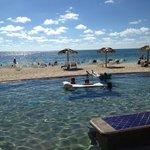 Infinity Pool Beachside