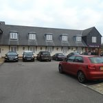 Premier Inn St. Neots (A1/Wyboston) Hotel Foto