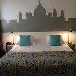 Jaipur room
