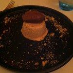 Dessert - Praline Parfait