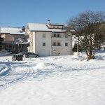 Hotel Moserhof Foto