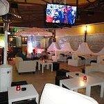 Café-Bar La Perla Lounge