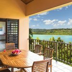 3 Bedroom Lagoon View Apartment