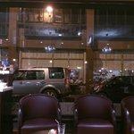 Grand view of Carluccio's