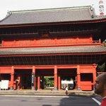 temple near hotel