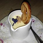 The Crown - Lemon Posset