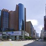 Eaton, Hong Kong