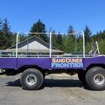 Large Vehicle
