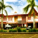 Photo de Lingga Hotel