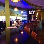 Blu Margarita bar
