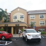 Foto de Extended Stay America - Fort Lauderdale - Plantation