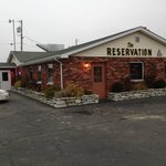 The Reservation Restaurant