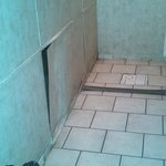 Bathroom Repair - Not completed in a long time