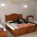 Photo de Hotel Sivamurugan