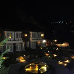 naini retreat by night