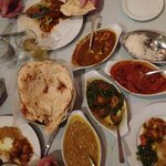 Amrikko's Fine Indian Cuisine
