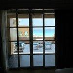Room to Balcony