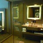 Room 1415 Bathroom