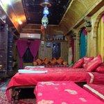 Beautiful Saahi rooms