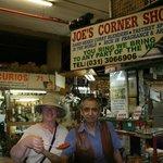 Joe's Corner Shop
