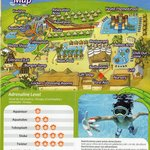 Буклет аквапарка - 3