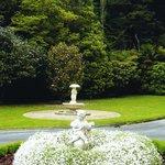 Wallaceville House Gardens