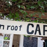 The Tin Roof Cafe