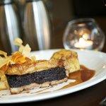 Pork Belly & Black Pudding