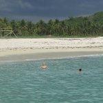 Поездка на пляж в Куту (экскурсия)