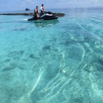 Clear Water