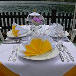 Kulinarium am See