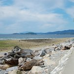 Davis Bay - Sea Wall (1)